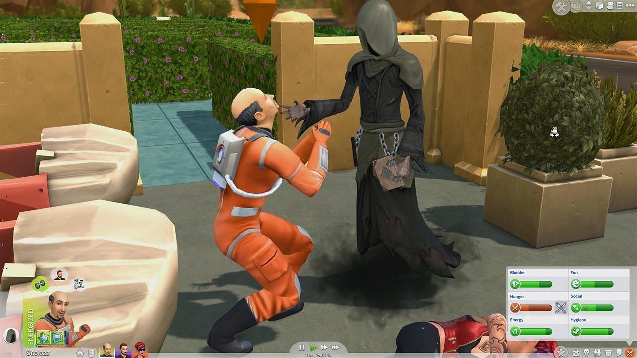 Пойдёт ли The Sims 4? Проверить онлайн | GameTips