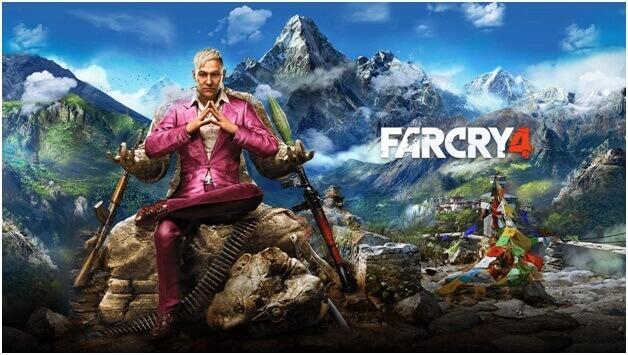 Far Cry 4 – 10 важных советов по игре и все существующие концовки