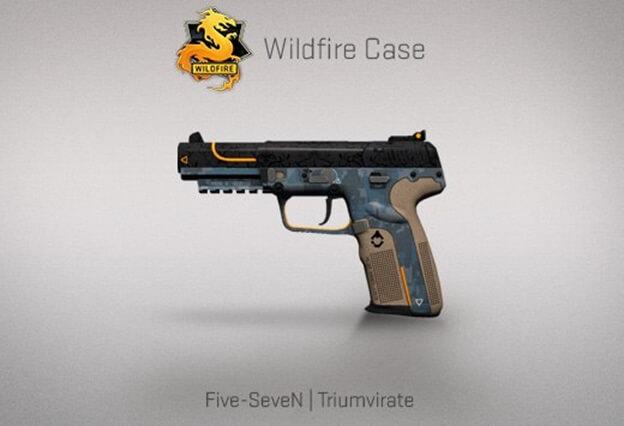 Operation wildfire case цена магазины cs go отзывы