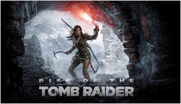 Rise of the Tomb Raider – Секреты, пасхалки и немного о сюжете.