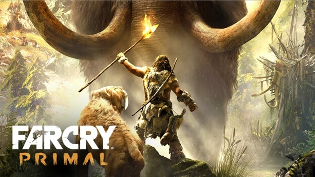 секреты игры far cry primal