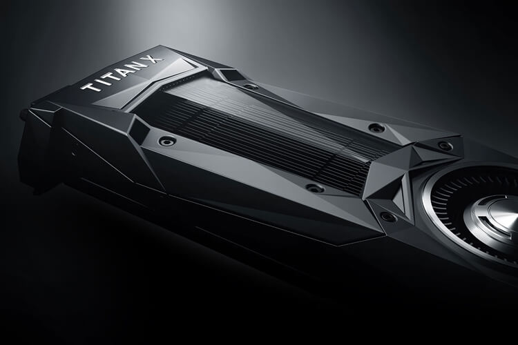 NVIDIA TITAN X performance
